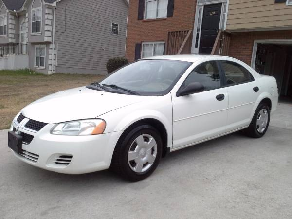 Insurance Quote For 2004 DODGE STRATUS ES 2WD SEDAN 4 DOOR - 2.7L V6  SFI DOHC     NS $41.32 Per Month