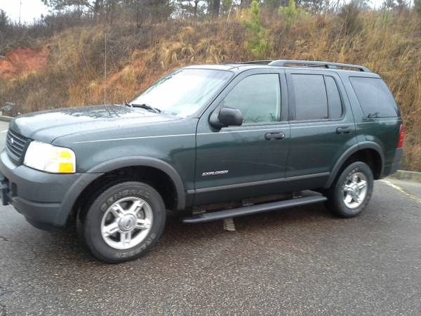 Insurance Quote For 2004 FORD EXPLORER XLT XLT SPT NBX WAGON 4 DOOR $216.82 Per Month