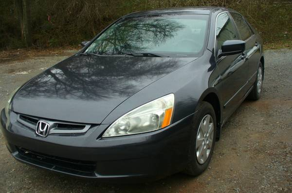Insurance Quote For 2004 HONDA ACCORD LX COUPE $93.42 Per Month