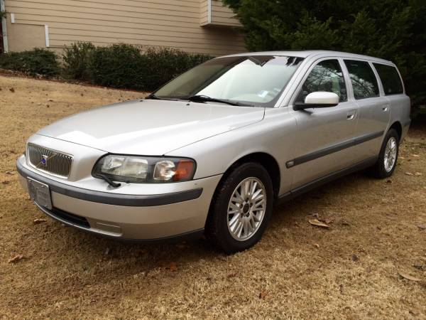 Insurance Quote For 2004 VOLVO V70 TURBO 2WD STATION WAGON - 2.3L L5  FI  DOHC      F $99.52 Per Month