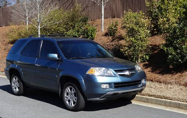 Insurance Quote For 2005 ACURA MDX TOURING 4WD WAGON 4 DOOR - 3.5L V6  PFI SOHC      P4 $218.81 Per Month