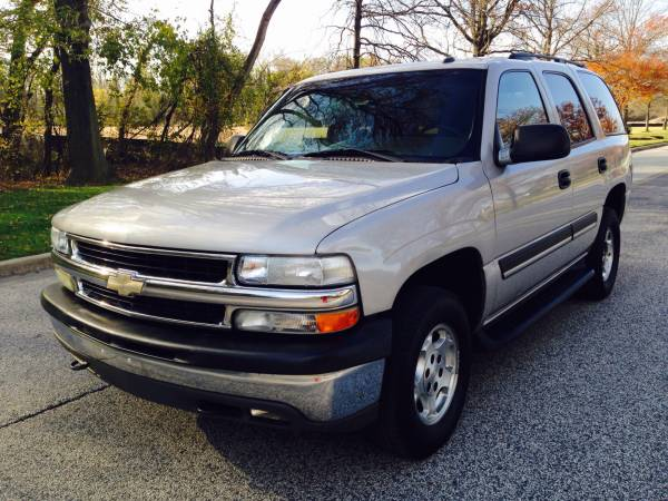 Insurance Quote For 2005 CHEVROLET C1500 TAHOE WAGON 4 DOOR $110.1 Per Month