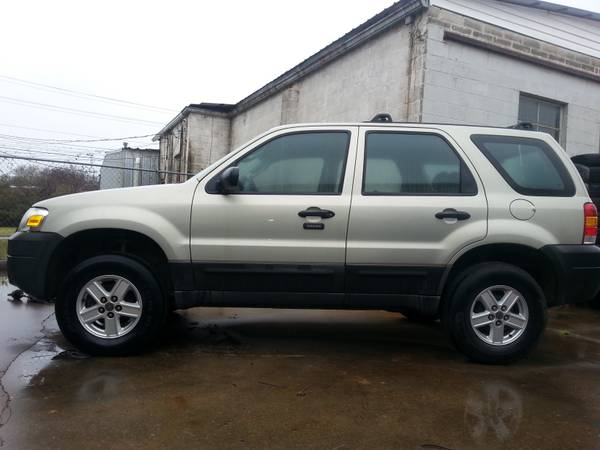 Insurance Quote For 2005 FORD ESCAPE HEV 4WD WAGON 4 DOOR - 2.3L I4  FI           NF $163.89 Per Month