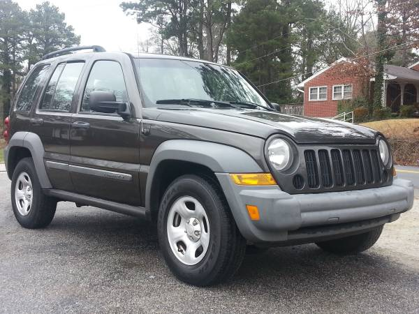 Insurance Quote For 2005 JEEP LIBERTY RENEGADE 2WD WAGON 4 DOOR - 3.7L V6  MPI          NM $193.04 Per Month