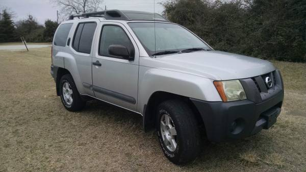 Insurance Quote For 2005 NISSAN XTERRA 4.0 WAGON 4 DOOR $108.15 Per Month