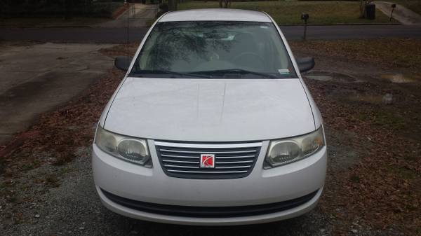 Insurance Quote For 2005 SATURN ION LEVEL 2 SEDAN 4 DOOR $166.92 Per Month
