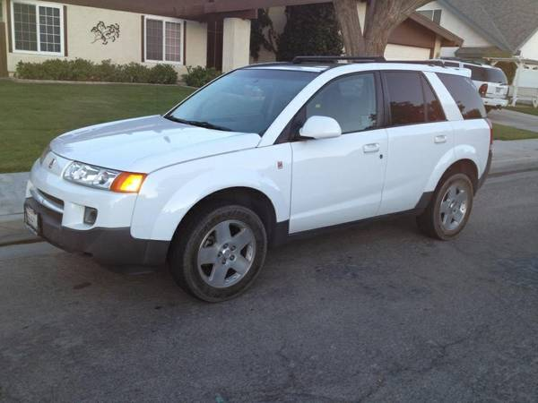 Insurance Quote For 2005 SATURN VUE WAGON 4 DOOR $222.46 Per Month