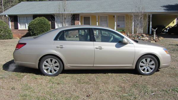 Insurance Quote For 2005 TOYOTA AVALON XL XLS TOUR LTD SEDAN 4 DOOR $81.91 Per Month