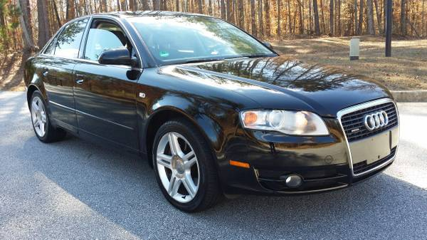 Insurance Quote For 2006 AUDI A4 3.2 2WD SEDAN 4 DOOR - 3.1L V6  SFI DOHC     NS $93.98 Per Month