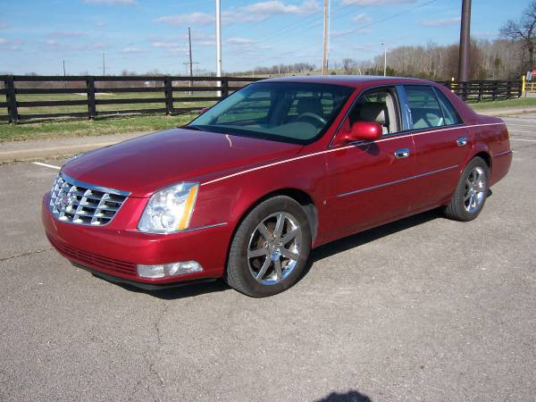 Insurance Quote For 2006 CADILLAC DTS 2WD SEDAN 4 DOOR - 4.6L V8  SFI          NS $170.57 Per Month