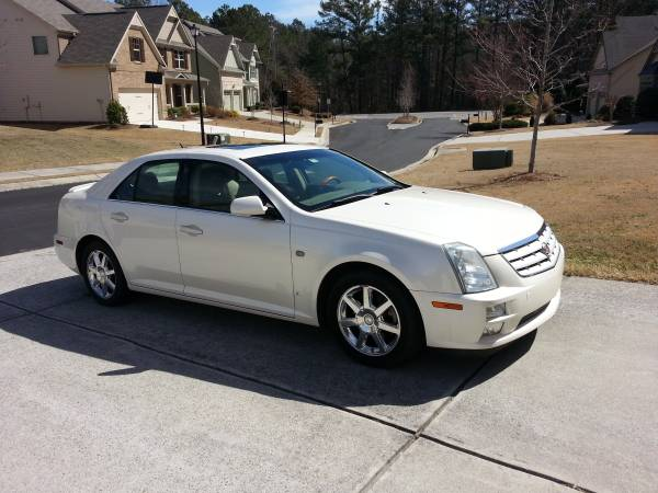 Insurance Quote For 2006 CADILLAC STS SEDAN 4 DOOR $181.52 Per Month