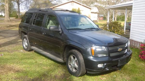 Insurance Quote For 2006 CHEVROLET TRAILBLAZER LS LT 2WD WAGON 4 DOOR - 4.2L V6  MPI          NM $114.82 Per Month