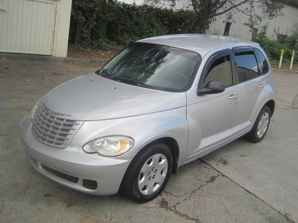 Insurance Quote For 2006 CHRYSLER PT CRUISER 2WD CONVERTIBLE - 2.4L L4  FI  DOHC 16V NF4 $162.4 Per Month