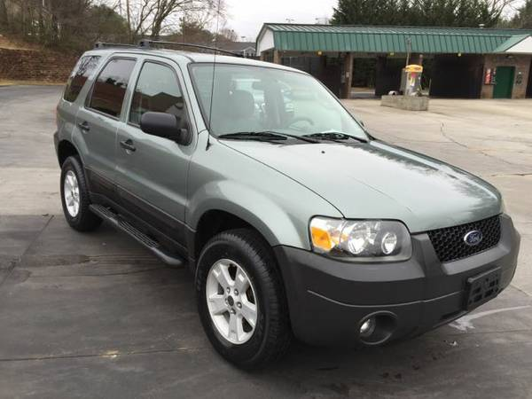 Insurance Quote For 2006 FORD ESCAPE LIMITED 4WD WAGON 4 DOOR - 3.0L V6  FI  DOHC     NF $143.16 Per Month