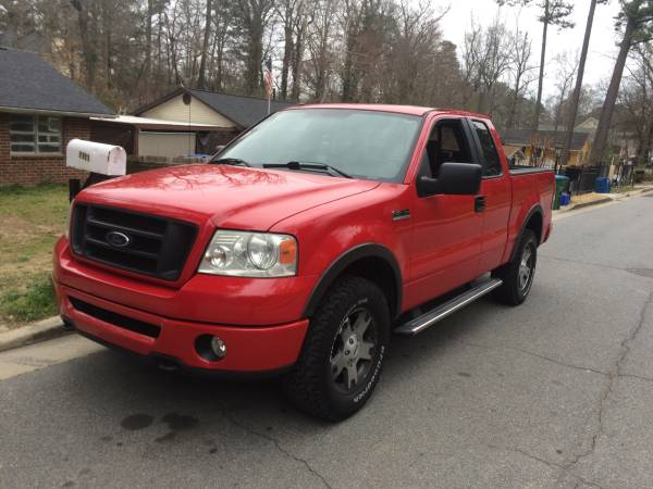 Insurance Quote For 2006 FORD F150 PICKUP $98.87 Per Month
