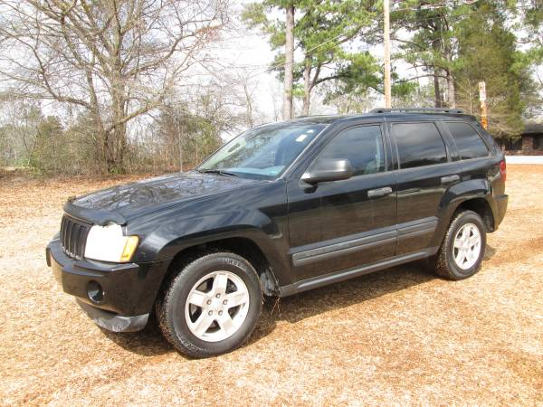 Insurance Quote For 2006 JEEP GRAND CHEROKEE LIMITED 2WD WAGON 4 DOOR - 4.7L V8  MPI SOHC     NM $70.91 Per Month