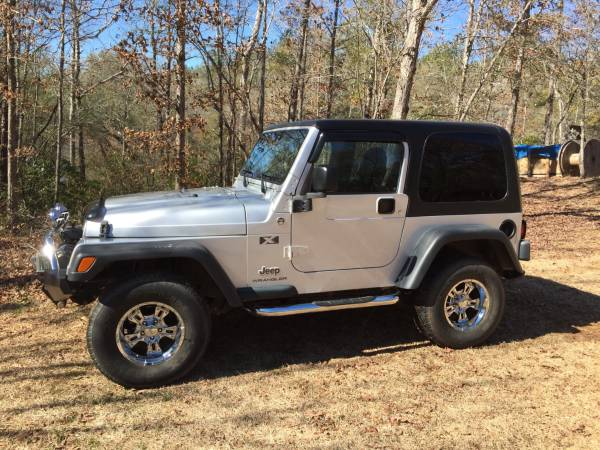 Insurance Quote For 2006 JEEP WRANGLER X 4WD WAGON 2 DOOR - 4.0L L6  MPI          NM $44.25 Per Month
