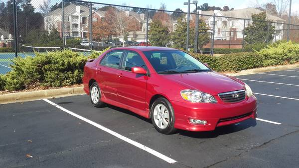 Insurance Quote For 2006 TOYOTA COROLLA CE LE SEDAN 4 DOOR $213.35 Per Month