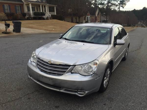 Insurance Quote For 2007 CHRYSLER SEBRING TOURING SEDAN 4 DOOR $207.66 Per Month