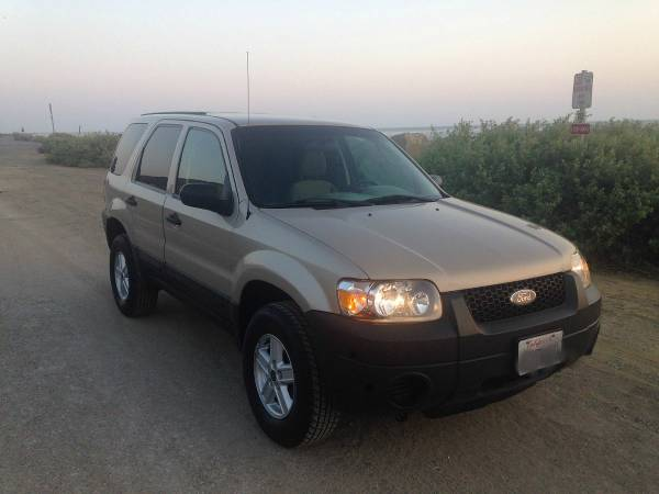 Insurance Quote For 2007 FORD ESCAPE XLT 2WD WAGON 4 DOOR - 2.3L I4  FI           NF $103.26 Per Month