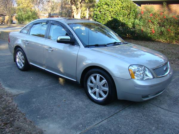 Insurance Quote For 2007 FORD FIVE HUNDRED LTD AWD FIVE HUNDRED-SEDAN 4 DOOR $181.63 Per Month