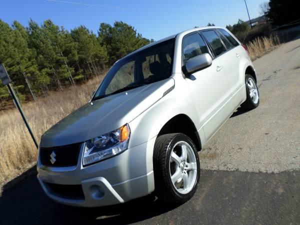 Insurance Quote For 2007 SUZUKI GRAND VITARA 4WD WAGON 4 DOOR - 2.7L V6  SFI DOHC 24V NS4 $90.91 Per Month
