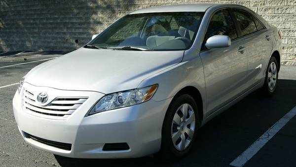 Insurance Quote For 2007 TOYOTA CAMRY LE XLE SE SEDAN 4 DOOR $70.81 Per Month