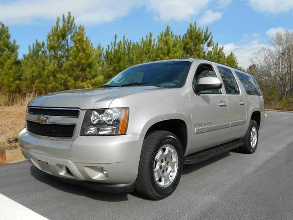 Insurance Quote For 2008 CHEVROLET C1500 SUBURBAN LS WAGON 4 DOOR $164.04 Per Month