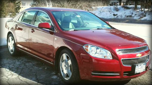 Insurance Quote For 2008 CHEVROLET MALIBU LS 2WD SEDAN 4 DOOR - 3.5L V6  SFI          NS $88.14 Per Month