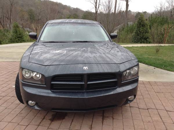 Insurance Quote For 2008 DODGE CHARGER 2WD SEDAN 4 DOOR - 2.7L V6 MPI DOHC 24V NM4 $173.67 Per Month