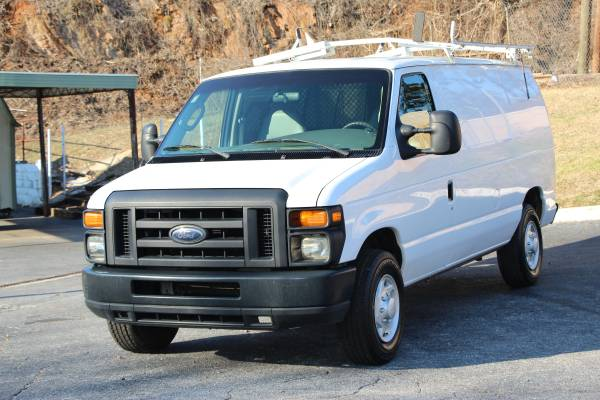 Insurance Quote For 2008 FORD E250 2WD CUTAWAY - 4.6L V8  FI  SOHC     NF $122.91 Per Month