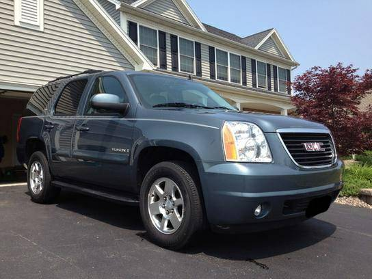 Insurance Quote For 2008 GMC YUKON 4WD WAGON 4 DOOR - 5.3L V8  MPI          NM $196.28 Per Month