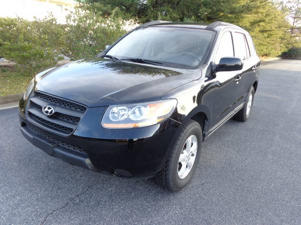 Insurance Quote For 2008 HYUNDAI SANTA FE SE LIMITED 2WD WAGON 4 DOOR - 3.3L V6  MPI DOHC 24V NM4 $33.98 Per Month