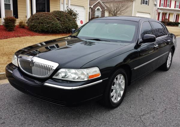 Insurance Quote For 2008 LINCOLN TOWN CAR SIGNATURE LWB SEDAN 4 DOOR $119.39 Per Month
