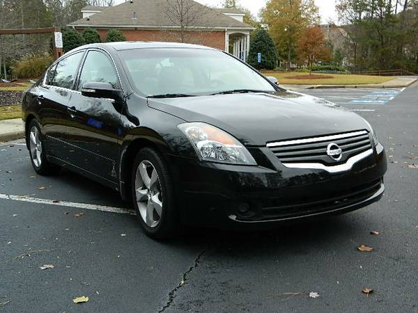 Insurance Quote For 2008 NISSAN ALTIMA 3.5 SE 3.5 SL ALTIMA-SEDAN 4 DOOR $125.5 Per Month