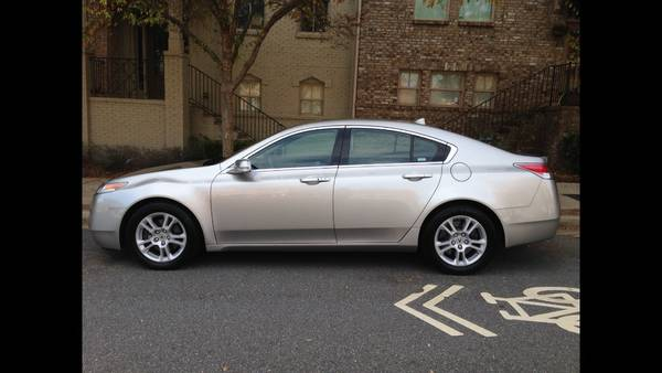 Insurance Quote For 2009 ACURA TL 2WD SEDAN 4 DOOR - 3.5L V6  MPI SOHC 24V NM4 $148.47 Per Month