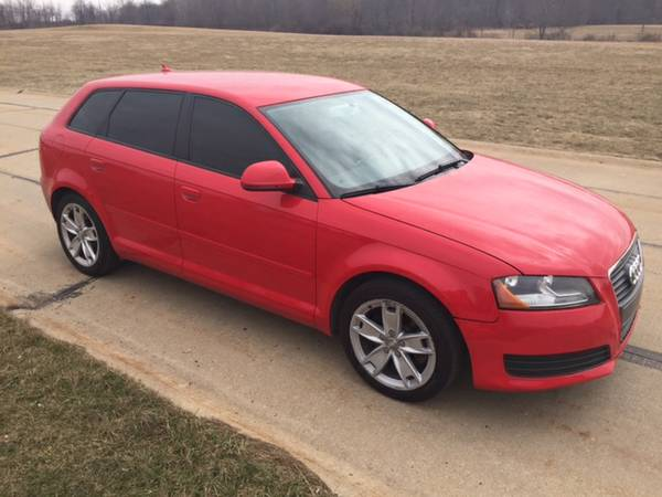 Insurance Quote For 2009 AUDI A3 2.0 QUATTRO STATION WAGON $181.07 Per Month