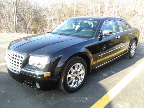 Insurance Quote For 2009 CHRYSLER 300C AWD SEDAN 4 DOOR $50.97 Per Month