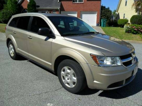 Insurance Quote For 2009 DODGE JOURNEY SE 2WD WAGON 4 DOOR - 2.4L L4  SFI DOHC 16V NS4 $197.56 Per Month