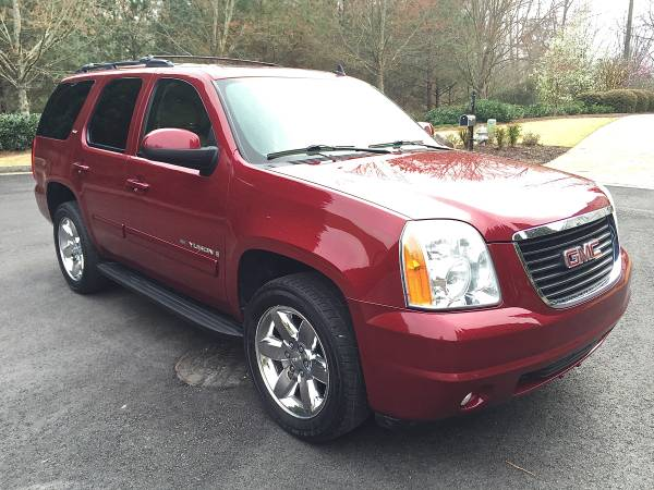 Insurance Quote For 2009 GMC Yukon 4D Utility $198.67 Per Month