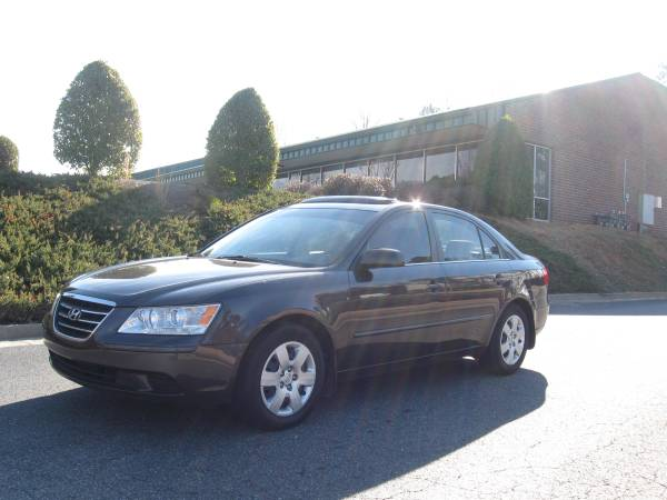 Insurance Quote For 2009 HYUNDAI SONATA GLS SEDAN 4 DOOR $221.69 Per Month