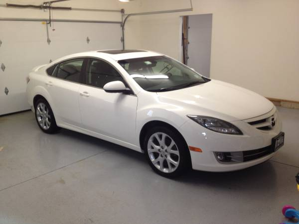 Insurance Quote For 2009 MAZDA 6S 2WD SEDAN 4 DOOR - 3.7L V6  MPI DOHC 24V NM4 $200.62 Per Month