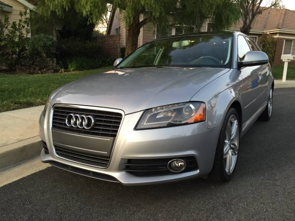 Insurance Quote For 2010 AUDI A3 2.0 PREMIUM 2WD STATION WAGON - $47.58 Per Month