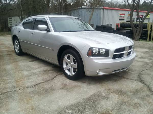Insurance Quote For 2010 DODGE CHARGER R T 2WD SEDAN 4 DOOR - 5.7L V8  SFI OHV  16V NS2 $30.8 Per Month