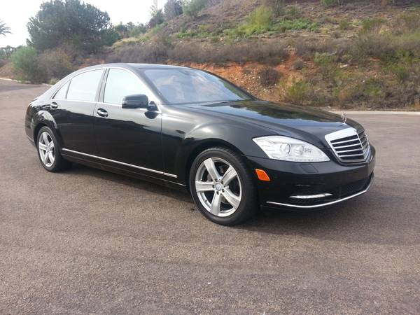 Insurance Quote For 2010 MERCEDES-BENZ S550 2WD SEDAN 4 DOOR - 5.5L V8  SFI DOHC 32V NS4 $204.52 Per Month