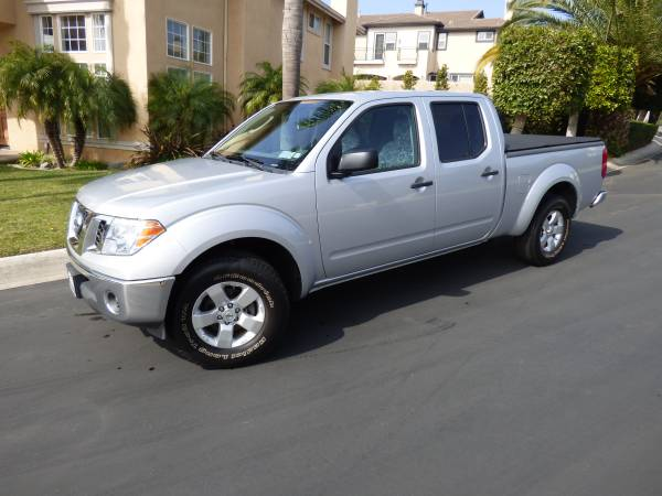 Insurance Quote For 2010 NISSAN FRONTIER LE SE NISMO CREW PICKUP $103.54 Per Month