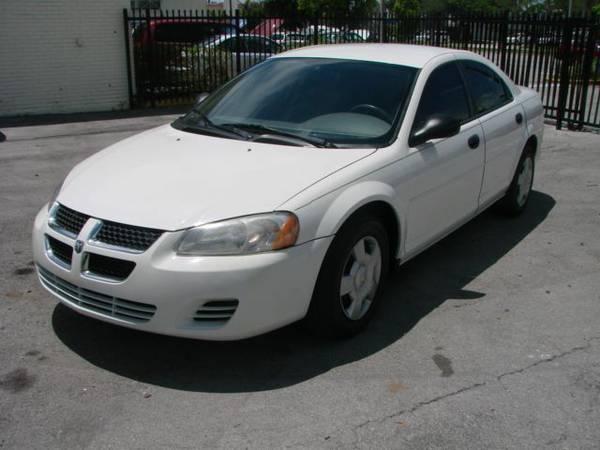 1B3EL36X44N293737 Insurance Rate Quote for 2004 Dodge Stratus SE Sedan $25.19 per Month