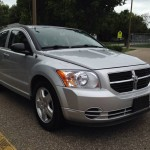 1B3HB48A49D163324 Insurance Rate Quote for 2009 Dodge Caliber SXT $53.53 per Month