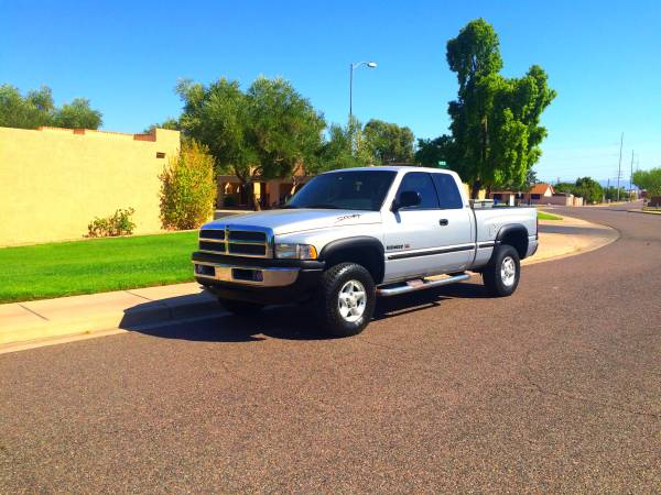 1B7HF13Z8WJ230891 Insurance Rate Quote For 1998 Dodge Ram Pickup 1500 2 Dr SST Standard Cab SB $42.17 per Month