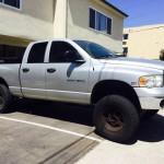 1D7HU18D44J276580 Insurance Rate Quote for 2004 Dodge Ram 1500 Laramie LB $53.29 per Month